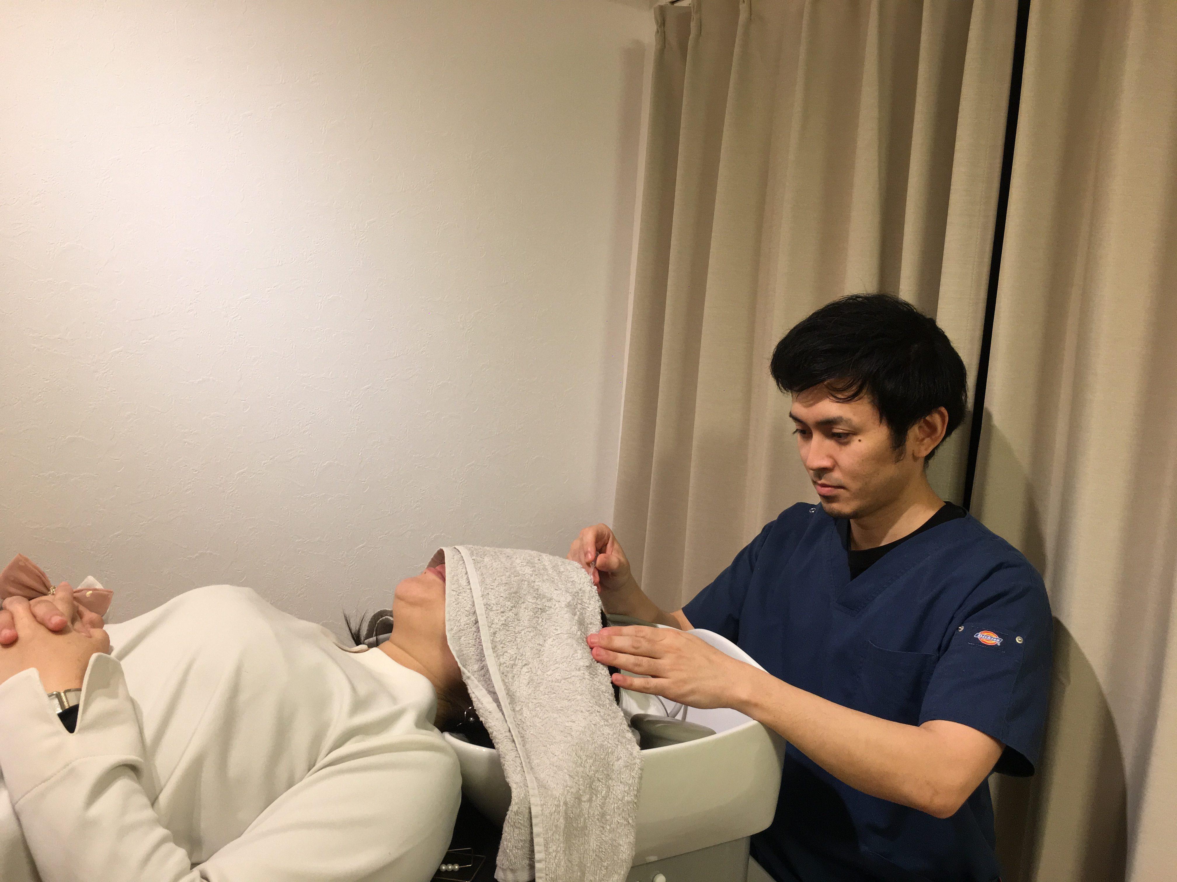 福岡薄毛発毛サロン憲幹細胞